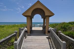 Bias Shores Beach Access